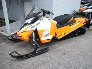 Used 2017 Ski-Doo Renegade 600 E-TEC Adrenaline for sale in Barrie, ON