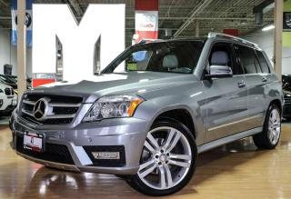 Used 2012 Mercedes-Benz GLK-Class GLK350 4MATIC - PANO|BACKUP|NAVI|ONEOWNER for sale in North York, ON
