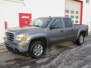 Used 2013 GMC Sierra 1500 Hybrid w/1SJ for sale in Calgary, AB