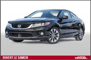Used 2015 Honda Accord Ex - T.ouvrant for sale in Ile-des-Soeurs, QC