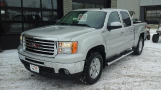 Used 2010 GMC Sierra 1500 Sle,4x4, Z-71 All for sale in Sherbrooke, QC