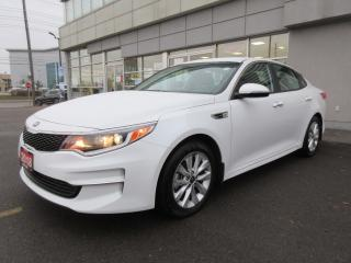 Used 2018 Kia Optima LX+ for sale in Mississauga, ON