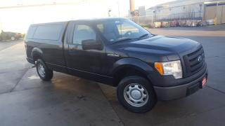 Used 2011 Ford F-150 Long box, Automatic, 3 Years Warranty Available for sale in Toronto, ON