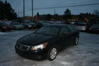 Used 2009 Honda Accord EX for sale in Nepean, ON