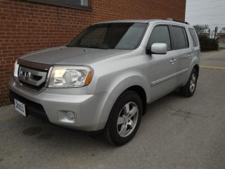 Used 2011 Honda Pilot EX-L for sale in Oakville, ON