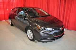 Used 2017 Chevrolet Cruze LT Auto | Turbo for sale in Listowel, ON