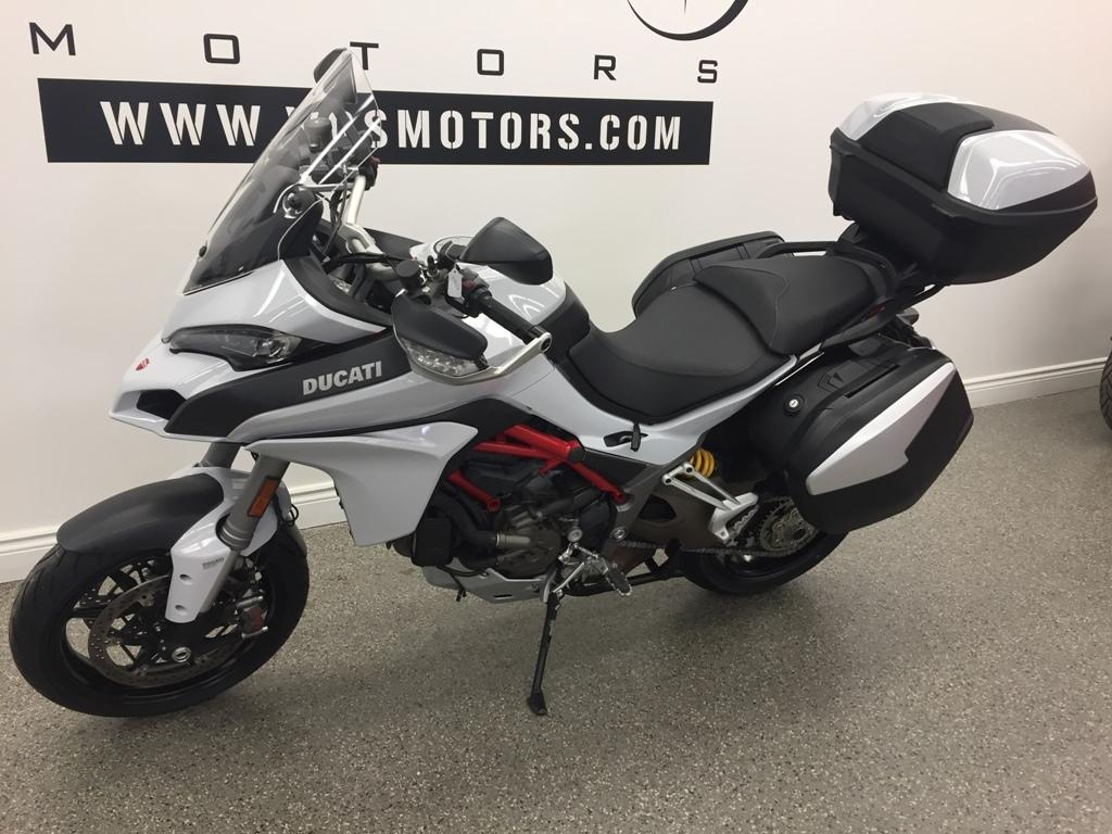 Used 2015 Ducati Multistrada - No Payments For 1 Year** for
