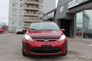 Used 2013 Ford Fiesta 5dr HB SE for sale in Toronto, ON