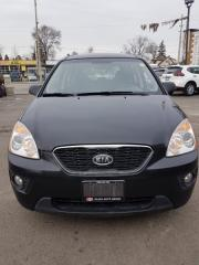Used 2012 Kia Rondo 4dr Wgn I4 EX for sale in Hamilton, ON