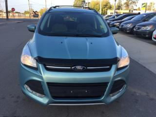 Used 2013 Ford Escape FWD 4dr SE for sale in Hamilton, ON
