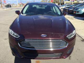 Used 2013 Ford Fusion 4dr Sdn SE FWD for sale in Hamilton, ON