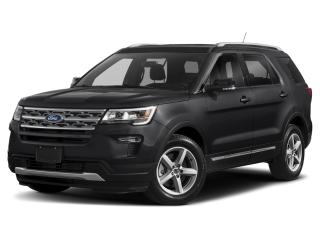New 2019 Ford Explorer Platinum for sale in Regina, SK