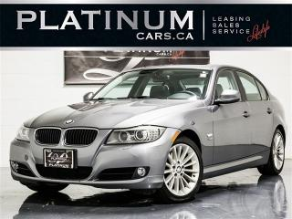 Used 2011 BMW 328i xDrive, SUNROOF, LEATHER, Wood Trim for sale in Toronto, ON