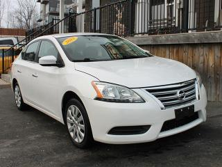 Used 2013 Nissan Sentra 1.8 S for sale in Lower Sackville, NS