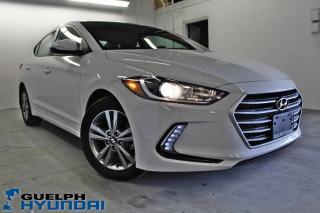 Used 2018 Hyundai Elantra GL for sale in Guelph, ON