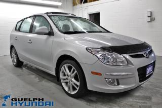 Used 2010 Hyundai Elantra Touring GL for sale in Guelph, ON