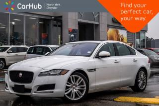 Used 2016 Jaguar XF Prestige AWD|Sunroof|Meridian|Keyless_Entry|Nav|Backup Cam|19