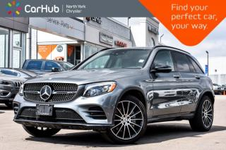 Used 2017 Mercedes-Benz GL-Class 43 AMG|AMG.Styling,Night,Driving.Pkgs|Backup.Cam|GPS| for sale in Thornhill, ON