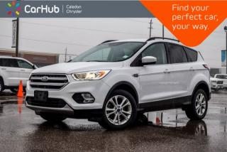 Used 2017 Ford Escape SE|4x4|Backup Cam|Bluetooth|Heated Front Seats|Keyless Entry|17