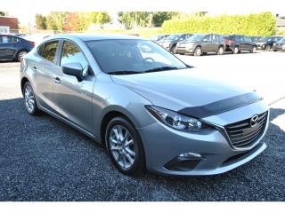Used 2014 Mazda MAZDA3 Gs A/c Mags Caméra for sale in St-Constant, QC