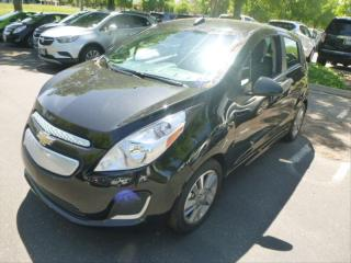 Used 2016 Chevrolet Spark EV 2LT for sale in St-Hyacinthe, QC