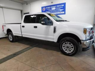 Used 2018 Ford F-250 Super Duty SRW XLT CREW CAB 4WD for sale in Listowel, ON