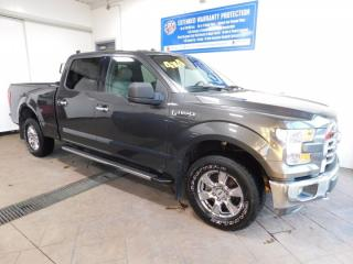 Used 2016 Ford F-150 XTR CREW for sale in Listowel, ON