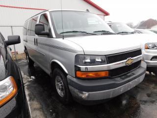Used 2017 Chevrolet Express Passenger LT for sale in Listowel, ON