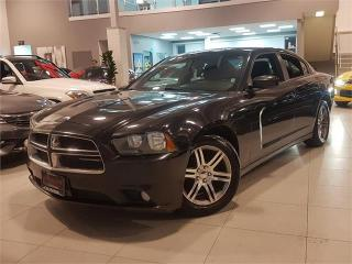 Used 2014 Dodge Charger SXT **REMOTE START-WE FINANCE** for sale in Toronto, ON