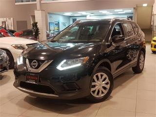 Used 2015 Nissan Rogue S-BACK UP CAMERA-NEW TIRES-BRAKES for sale in Toronto, ON