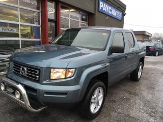 Used 2006 Honda Ridgeline LX for sale in Kitchener, ON