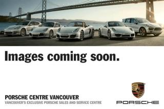 Used 2018 Porsche Macan | PORSCHE CERTIFIED for sale in Vancouver, BC