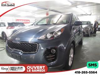 Used 2018 Kia Sportage Lx Awd Caméra for sale in Québec, QC