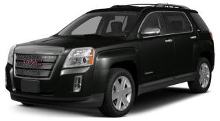 Used 2015 GMC Terrain SLT-1 for sale in Coquitlam, BC
