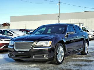 Used 2014 Chrysler 300 C AWD *V8*CUIR*TOIT*GPS* for sale in Brossard, QC