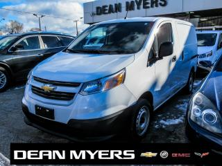 Used 2017 Chevrolet Express for sale in North York, ON