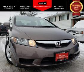 Used 2011 Honda Civic Sdn 4dr Auto SE for sale in Carp, ON