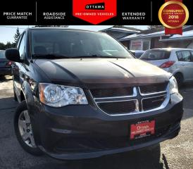 Used 2012 Dodge Grand Caravan 4dr Wgn Crew for sale in Carp, ON