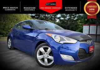 Used 2013 Hyundai Veloster 3DR CPE AUTO for sale in Carp, ON