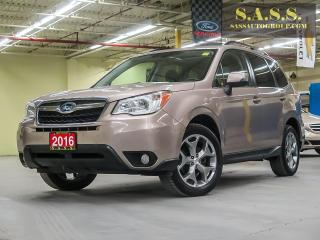 Used 2016 Subaru Forester for sale in Guelph, ON