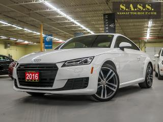 Used 2016 Audi TT for sale in Guelph, ON