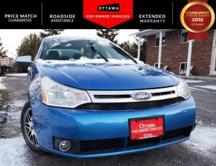 Used 2010 Ford Focus 4DR SDN SE for sale in Carp, ON