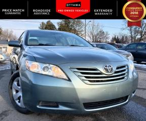 Used 2009 Toyota Camry for sale in Carp, ON