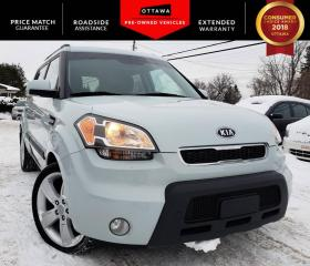 Used 2011 Kia Soul 5dr Wgn Auto 2u for sale in Carp, ON