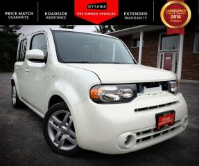 Used 2011 Nissan Cube for sale in Carp, ON
