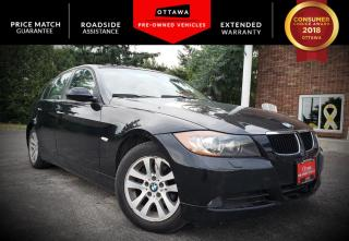 Used 2006 BMW 3 Series 4dr Sdn AWD 325xi for sale in Carp, ON