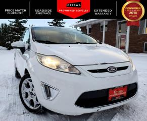 Used 2011 Ford Fiesta 5dr HB SES for sale in Carp, ON