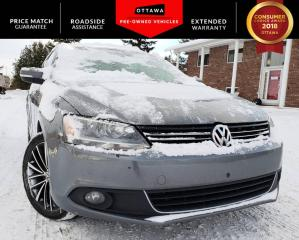 Used 2013 Volkswagen Jetta Sedan 4dr 2.0T TDI DSG Highline for sale in Carp, ON