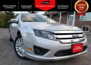 Used 2010 Ford Fusion for sale in Carp, ON