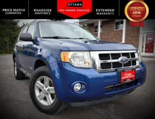 Used 2008 Ford Escape FWD 4dr I4 Hybrid for sale in Carp, ON